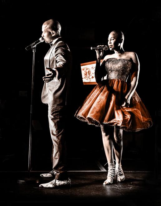 Concert musical et soirée dansante Paris