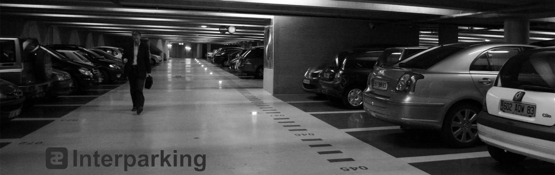 parking cabaret Paris